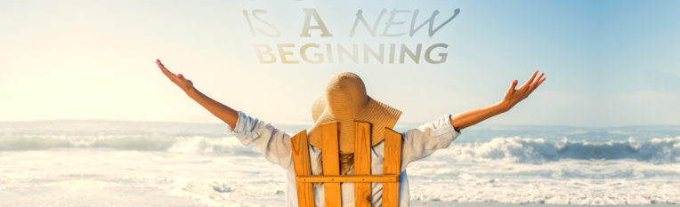 New Beginnings using Cosmic Energy