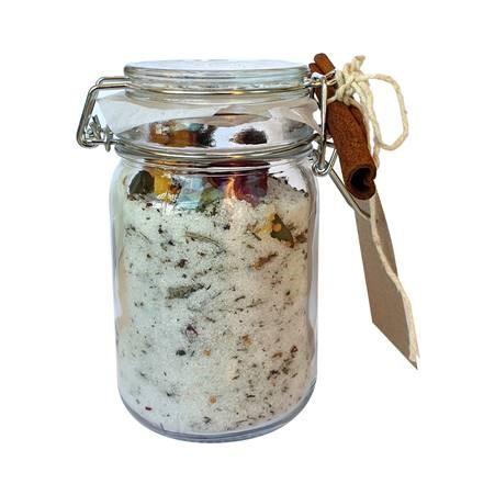 Detox Bath Salts – Jar