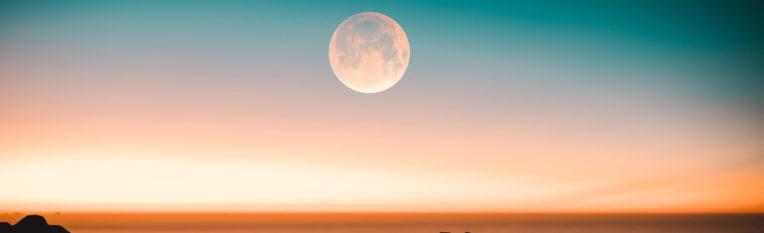 Celebrate Your Guru – Full Moon 5 July 2020